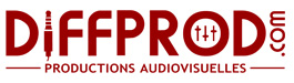 Diffprod.com - Productions AudioVisuelles