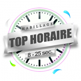 Top horaire