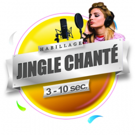 Jingle Chanté