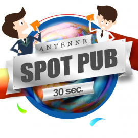 Spot Pub Audio