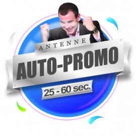 Auto-promo