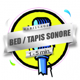 Bed musical (tapis sonore)
