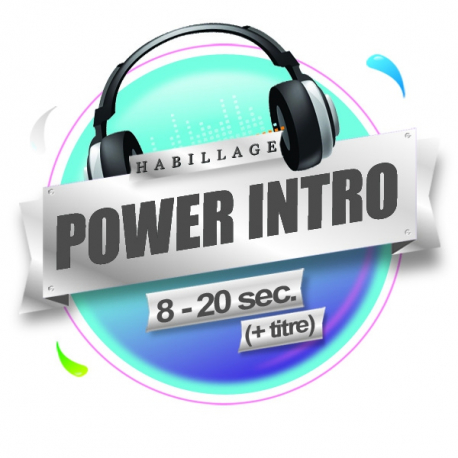 Power Intro