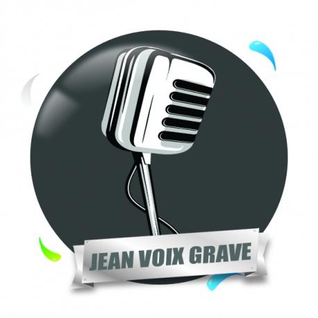 Voix Off Jean
