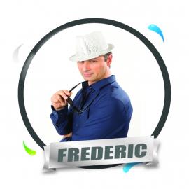 Voix Off Frédéric