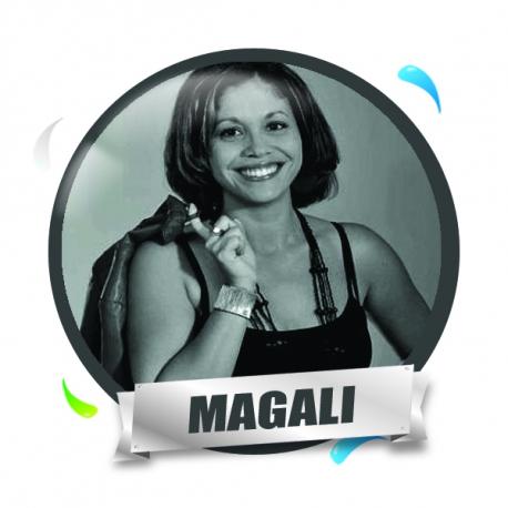 Voix Off Magali