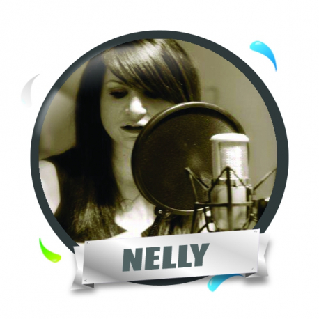 Voix Off Nelly