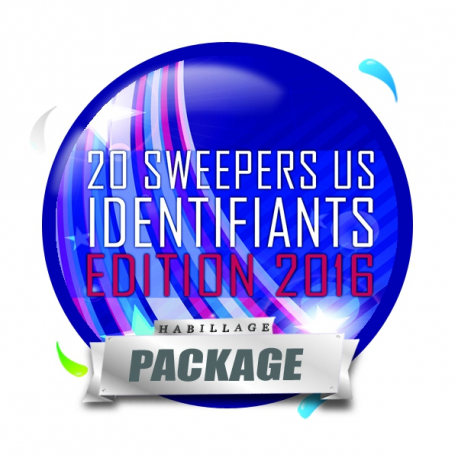 20 sweepers ID US