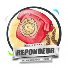 Répondeur Téléphonique