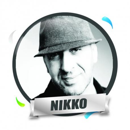 Voix Off Nikko