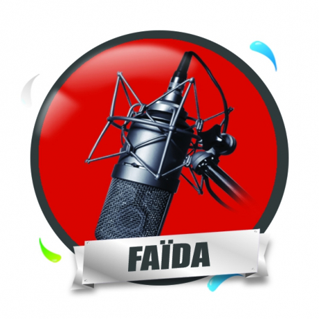 Voix Off Feida