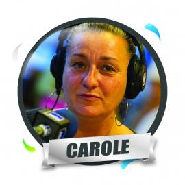 Voix Off Carole