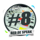 Bed de Speak Electro 2017-8
