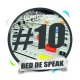 Bed de Speak Electro 2017-10