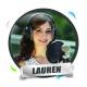 Voix Off Lauren