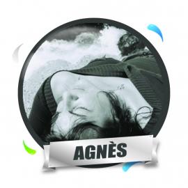 Voix Off Agnès