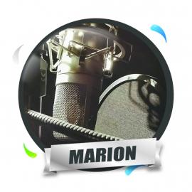 Voix Off Marion