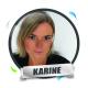 Voix Off Karine