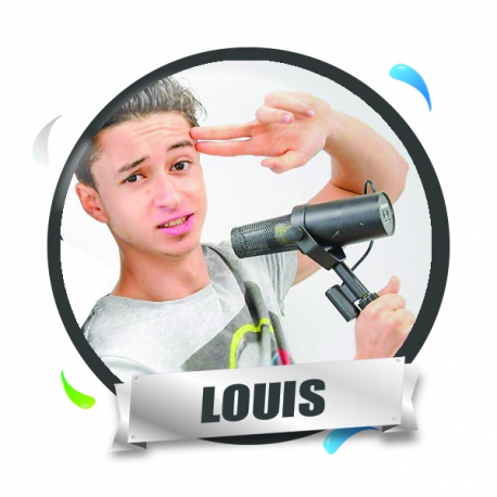 Voix Off Louis