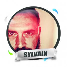 Voix Off Sylvain