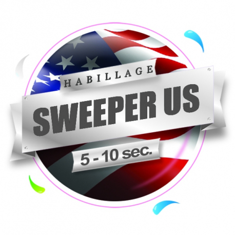 Sweeper ID US