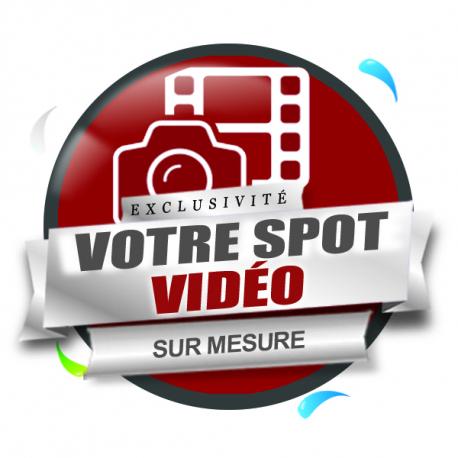 Spot Vidéo