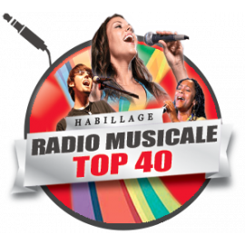 25 Jingles pour Radios Hits (2018)