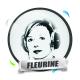 Voix Off Fleurine