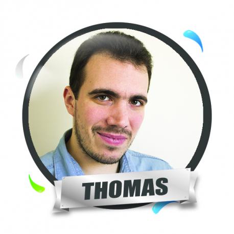 Voix Off Thomas