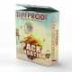 Pack Sensation (habillage radio)