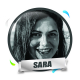 Voix Off Sara