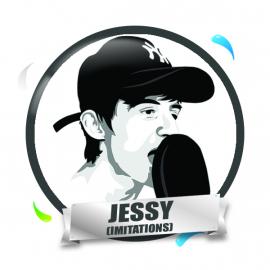 Voix Off - Imitateur Jessy