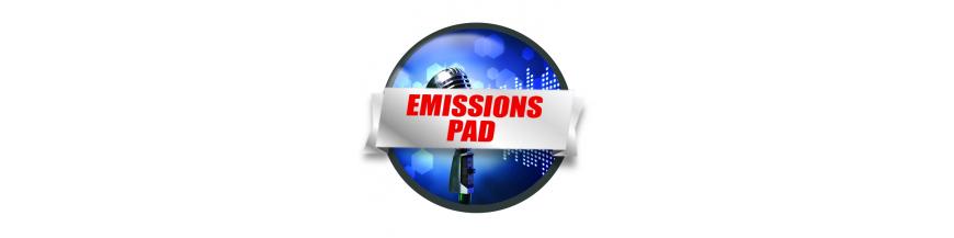Emissions PAD