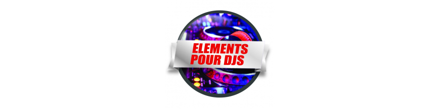 Elements Djs