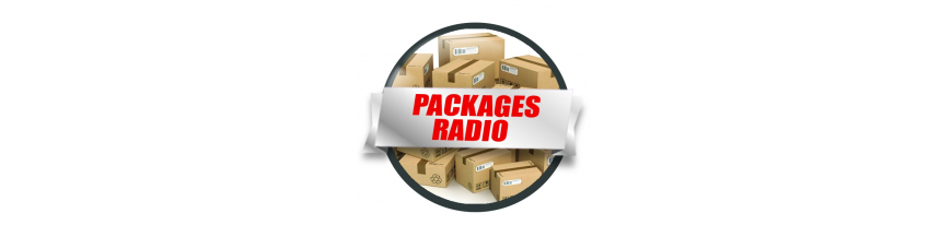 Packages Radio