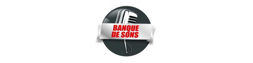 Banque de Sons