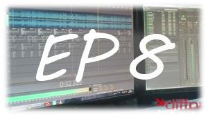 Diffprod Inside EP8