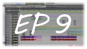 Diffprod Inside EP9
