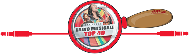 Démo Radio Top 40