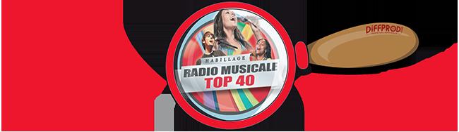 Radios top 40