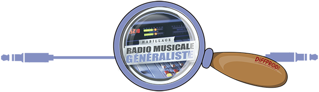 Démo Radio Généraliste