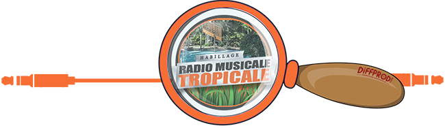Démo Radio Tropicale