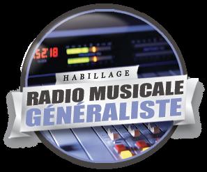 Radio GENERALISTE