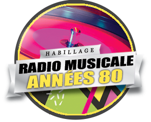Radio ANNEES 80