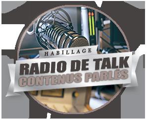 Radio de TALK